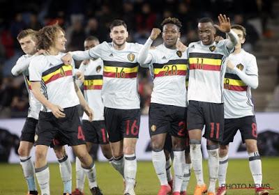 Deux clubs belges font partie des 30 meilleurs clubs formateurs d'Europe