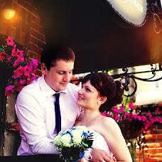 Wedding photographer Ekaterina Chipcheeva (kat-chipcheeva). Photo of 13.08.2015
