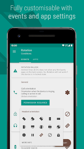 Rotation – Orientation Manager [AD-FREE] 3