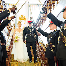 Hochzeitsfotograf Benjamin Janzen (bennijanzen). Foto vom 19.08.2017