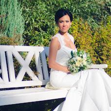 Wedding photographer Aleksandr Krasnov (AlexKrasnov). Photo of 18.10.2015