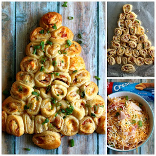 Ranch Club Crescent Roll Tree