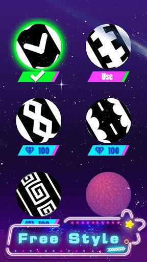 Hop Hop Music:Crazy Click Game 1.0.13 screenshots 2