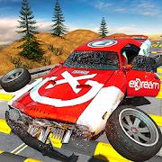 100 Speed Bump Car GT Stunt Ride