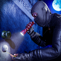 Thief Simulator 2020: Best Heist Robbery Games icon