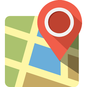 My Location: Maps, Navigation & Travel Directions for PC