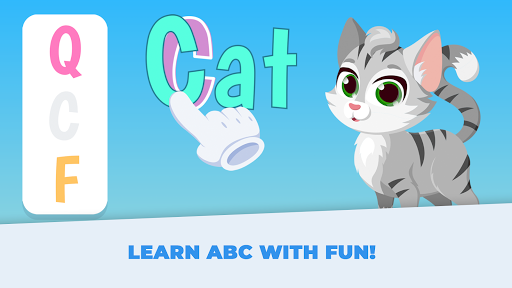 Animal Jigsaw Puzzles for Kids u2013 Toddlers Games screenshots apkspray 1