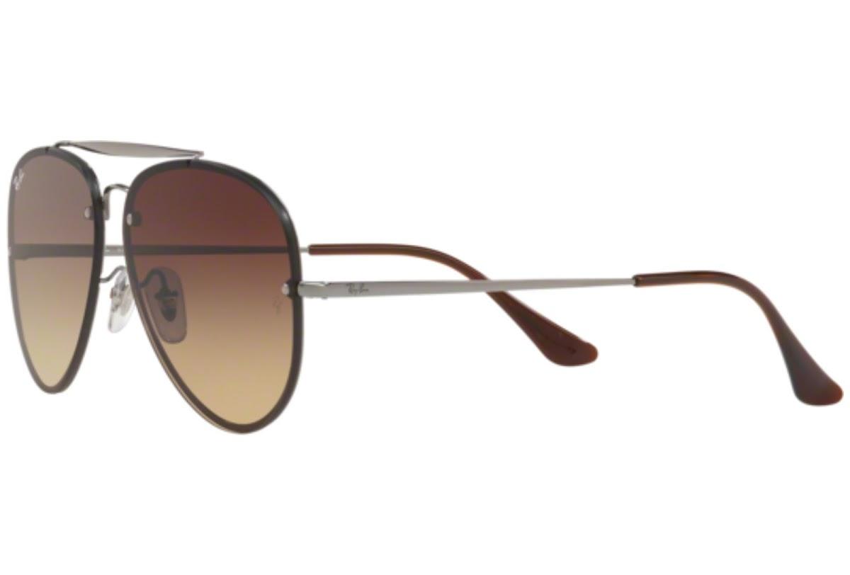 43ba8e49f9 Comprar Gafas de sol Ray-Ban Blaze Aviator RB3584N C58 004/13 | Blickers