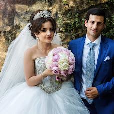 Wedding photographer Aleksandr Kuznecov (WIND). Photo of 30.05.2018