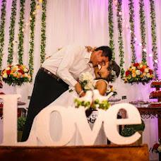 Wedding photographer Gabriel Pereira (bielpereira). Photo of 22.02.2018