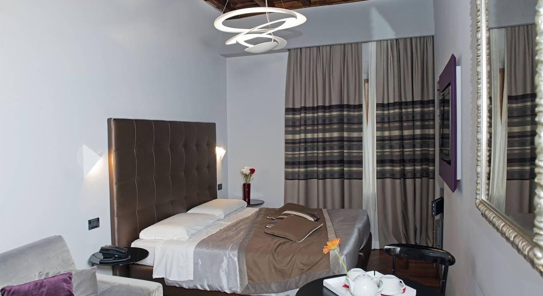 Relais Forus Inn