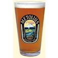 Logo of Bend Metolius Golden Ale