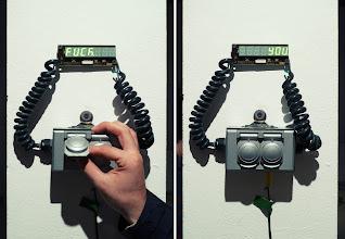 "Photo: ""Trash with Attitude"" - Speed project of Gaulon/Roy/Holoubek at R.I.P. Banff 2011"