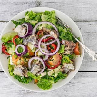 Sardine Salad Recipes