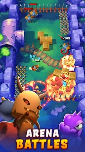 Download Bow Land Mod APK (Unlocked/Unlimted) for Android 6