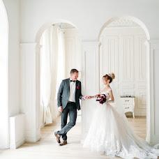 Wedding photographer Olya Karrera (olyacarrera). Photo of 25.01.2018