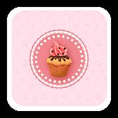 Cupcake Theme