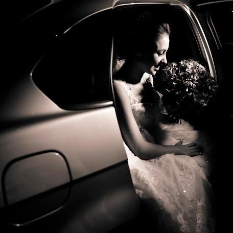 Wedding photographer Jeferson Silva (jfernandesfotog). Photo of 23.01.2017