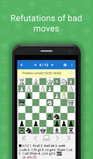 Chess Opening Blunders- screenshot thumbnail