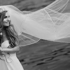 Wedding photographer Artem Berebesov (berebesov). Photo of 14.08.2018