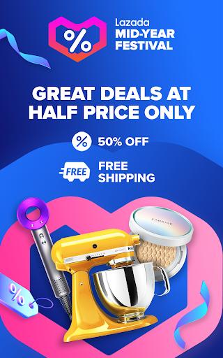 Lazada - Online Shopping & Deals screenshot 15