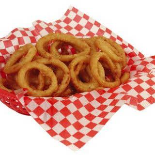 Sonic Onion Rings.