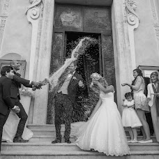 Fotografo di matrimoni Giandomenico Cosentino (giandomenicoc). Foto del 14.10.2017