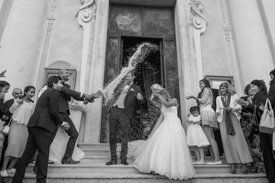 Wedding photographer Giandomenico Cosentino (giandomenicoc). Photo of 14.10.2017