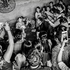 婚礼摄影师Hong Fei(HONGFEI)。19.05.2018的照片