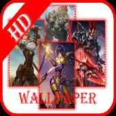 Tải Hero and Skin RoV AOV Wallpaper HD miễn phí
