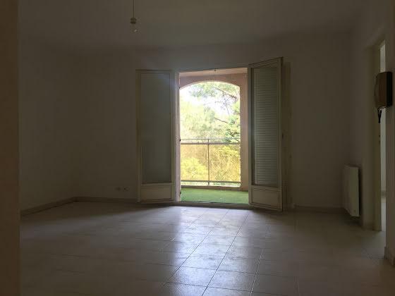 Location appartement 2 pièces 42,6 m2