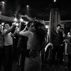 Wedding photographer Anastasiya Podobedova (podobedovaa). Photo of 22.02.2017