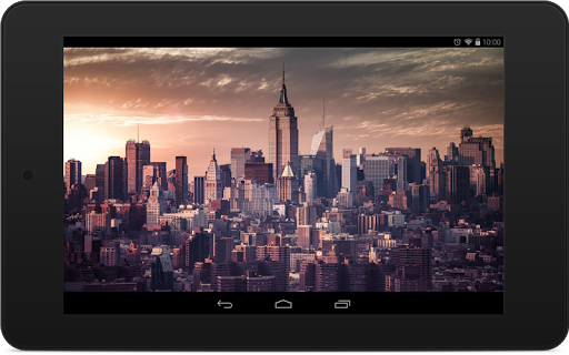 New York City Wallpapers  screenshots 9