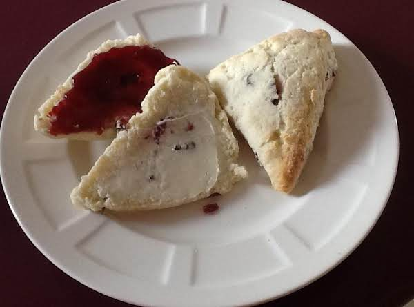 Best Ever Eggless Scone Recipe
