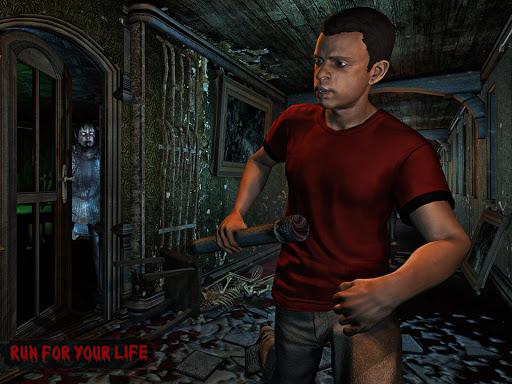 Horror Clown Survival  screenshots 16