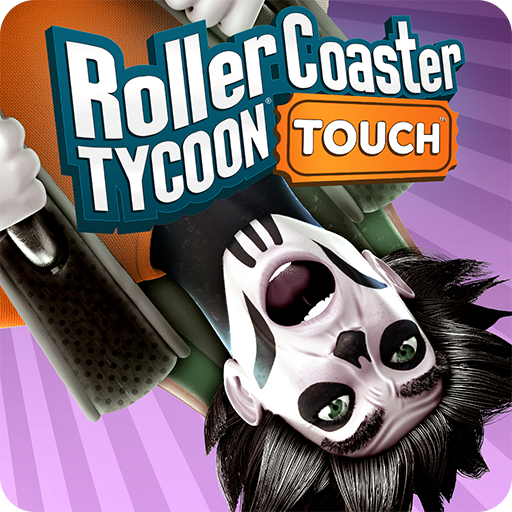 Rollercoaster Tycoon Touch Blueprints