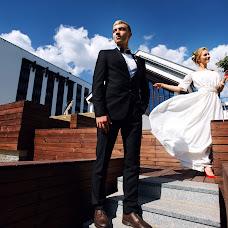 Wedding photographer Aleksandr Khmelev (khmelev). Photo of 19.08.2016