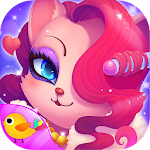 Talented Pet Beauty Salon 1.0 Apk