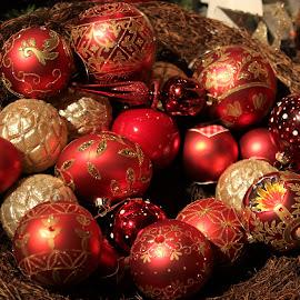 by Carola Mellentin - Public Holidays Christmas (  )
