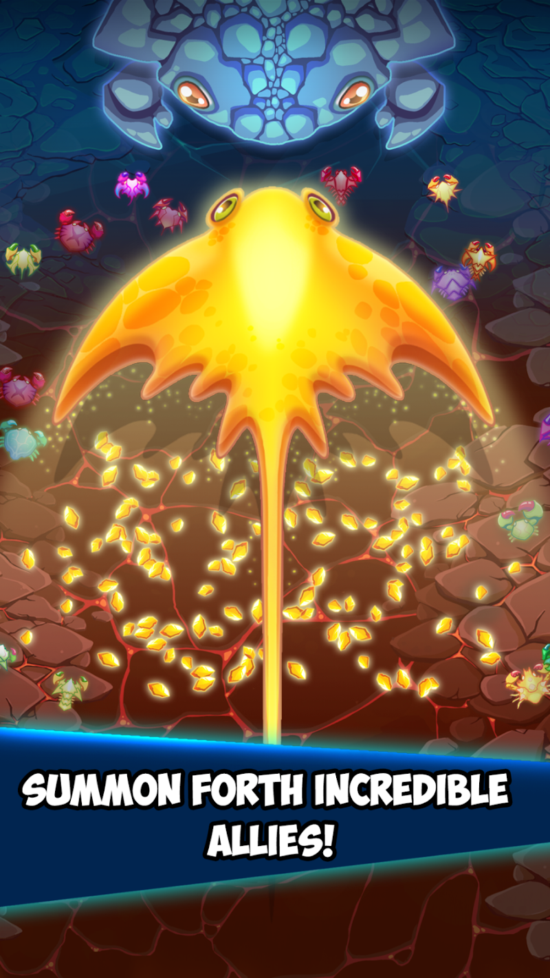 Crab War Screenshot 18