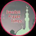 أوقات الصلاة في السويد icon