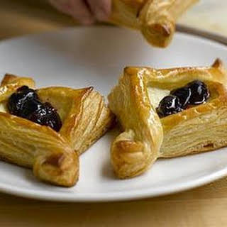 Homemade Puff Pastry Dough Recipe (Pate Feuilletee).