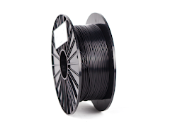 E3D Black MatX Filament - 1.75mm (0.75kg)