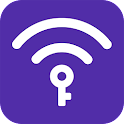 WiFi Network Modem icon