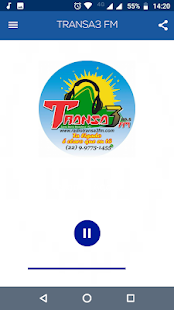 Download Rádio Transa3 FM For PC Windows and Mac apk screenshot 2
