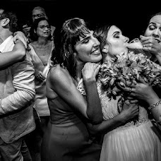 Wedding photographer Alfredo Toscano (toscano). Photo of 26.06.2017
