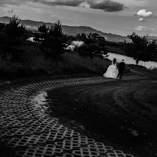 Wedding photographer Ivelin Iliev (iliev). Photo of 13.07.2016