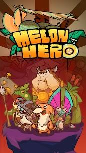 Melon Hero MOD (Unlimited Diamonds) 4