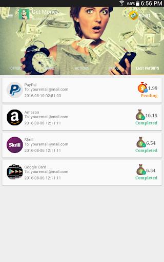 make real quick cash - earn easy money  screenshots 8