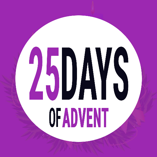 25 Days of Advent App